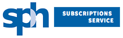 SPH Subscription Services Logo